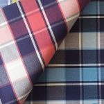 پارچه تترون پیراهنی کاشان