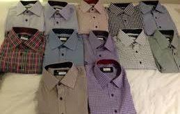 پارچه تترون نخی پیراهنی