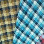 پارچه تترون پیراهنی